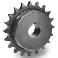 Best industrial chain sprocket with heat treatment SP602 wholesale