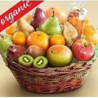 Best Deluxe Organic Fruit Gift Basket NO.49 shenzhen gift hamper del wholesale