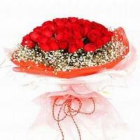 Buy cheap 99 Roses NO.72 shenzhen flower delivery from wholesalers