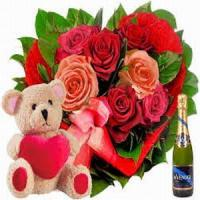 Buy cheap Gift of Love NO.77 shenzhen flower delivery from wholesalers