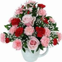Buy cheap Happy Valentine's Day NO.80 shenzhen flower delivery from wholesalers