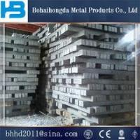 China steel billet low alloy Q345 prime steel billet price on sale