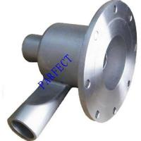 China Ductile Cast Iron | ductile iron casting process on sale