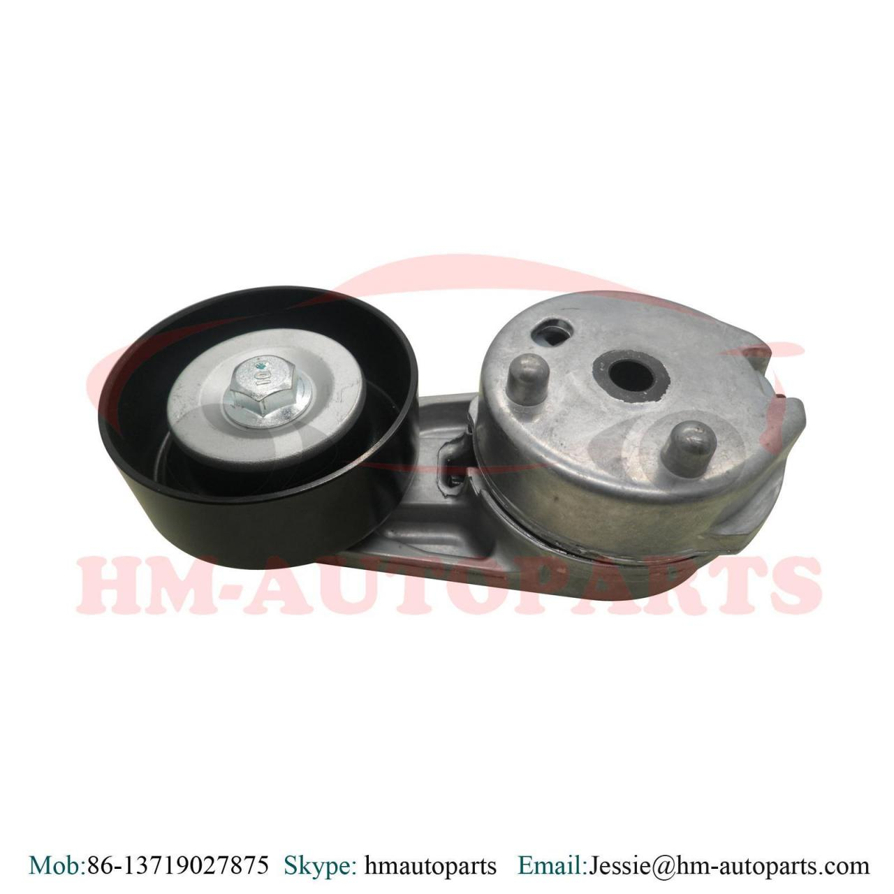 Best Driver belt Tensioner Pulley For FORD LINCOLN MERCURY OEM 3.0L & 3.9L wholesale