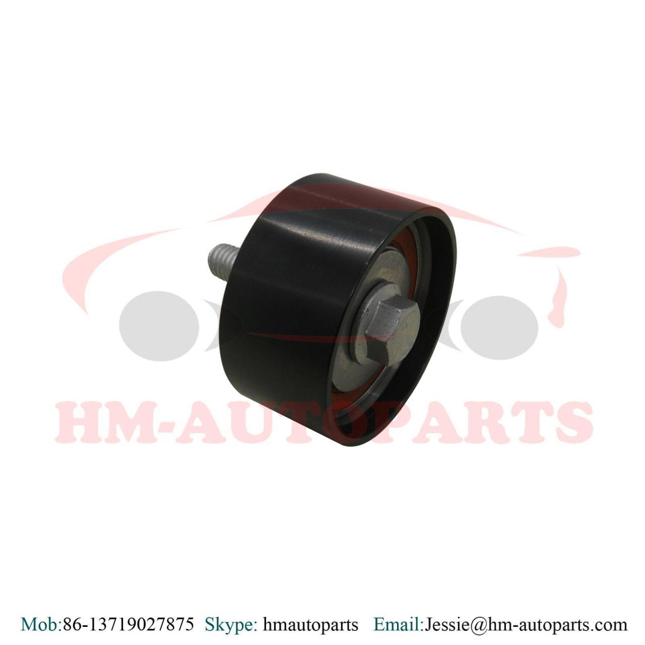 Best Belt Tensioner Pulley 473H-1007060AB For Chery A5 Q63 wholesale