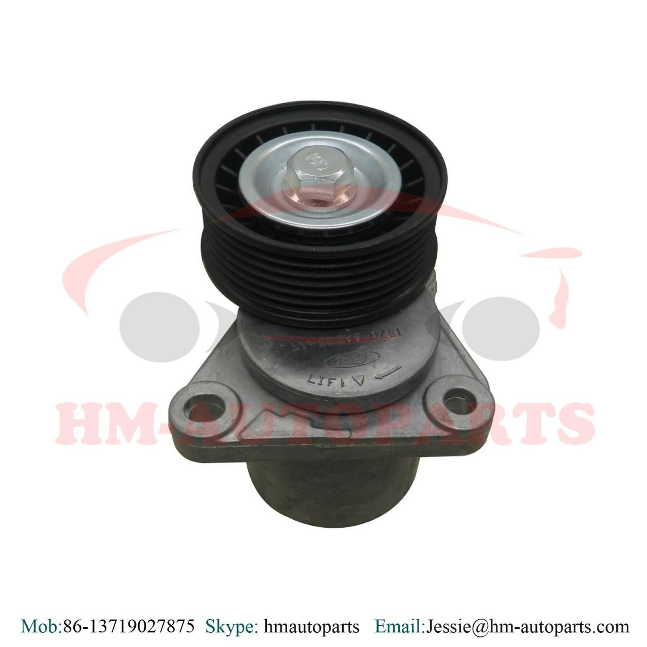 Best 1S7Q-6A228-AC Belt Tensioner For FORD MONDEO III - IV S-MAX TRANSIT 1.8 - 2.0 - 2.3 16V wholesale
