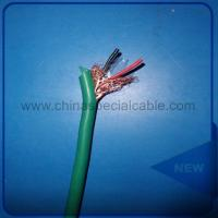 Best BRAIDED CABLE,Heating Application and PVC Insulation Material BRAIDED POWER WIRE wholesale