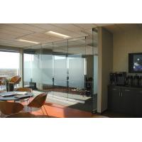 Best MOVEABLE GLASS WALL SYSTEMS wholesale