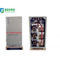 China Three Phase Full AUTO Voltage Stabilizer on sale