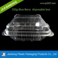 Best Plastic clamshell packaging / food blister packaging/Fruit container wholesale