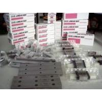 China Wholesale orignal THK HIWIN IKO NSK NB linear guide block and rail with huge stocks and cheap prices on sale