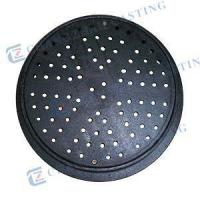 China CZ-5106A—CZ-5109A cast iron floor drain grate on sale