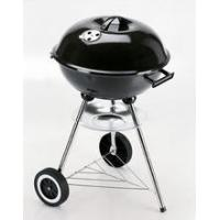Buy cheap Kettle & Round BBQ Grills Garden Camping Kettle Charcoal Barbecue Grills from wholesalers