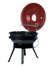 China Kettle & Round BBQ Grills Foldable Outdoor picnic bbq grill