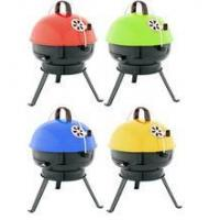 Buy cheap Kettle & Round BBQ Grills Outdoor Portable Charcoal BBQ grill from wholesalers