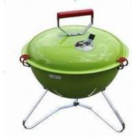Buy cheap Kettle & Round BBQ Grills 14 inch outdoor barbecue grill from wholesalers