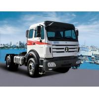 Cheap Product Title: Beiben 4x2 Prime Mover Truck 340hp Tractor Truck For Sale for sale