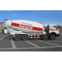 Buy cheap Product Title: North Benz 8x4 Concrete Mixer NG80 from wholesalers