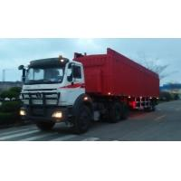 Cheap Product Title: Chinese Beiben 6x4 hot sale tractor head truck for sale
