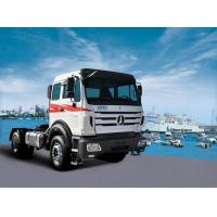 Cheap North Benz 4x2 Tractor Head NG80 for sale