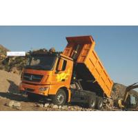 Buy cheap Product Title: NORTH BENZ 18Cbm 6X4 Tipper Truck For Sale from wholesalers