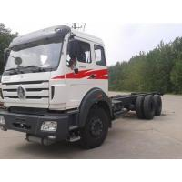 Buy cheap Product Title: Beiben 336hp all wheel driving cargo truck beiben 6x6 truck from wholesalers