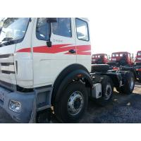 Cheap Product Title: BEIBEN 6 X2 310hp Tractor Truck Prime Movers for sale