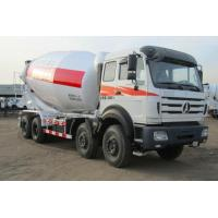 Buy cheap Product Title: Beiben NG80 6x4 Concrete Mixer Truck In Low Price Sale from wholesalers