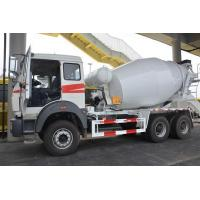Buy cheap Product Title: North Benz Concrete Mixer Truck from wholesalers