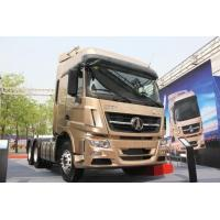Cheap Product Title: Tractor Truck Beiben V3 Prime Mover Truck 6x4 400hp Tractor Trucks for sale