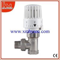 China water manifold heating valve on sale