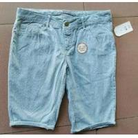 Buy cheap 2016 jeans capri for lady from wholesalers