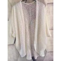Buy cheap Ladies 48%cotton 52%polyester Cardigan from wholesalers