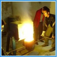 Buy cheap Small Copper Electric Furnace (JLZ-15KW) from wholesalers