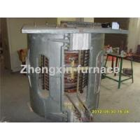 Buy cheap Copper Melting Furnace (GW-1T) from wholesalers