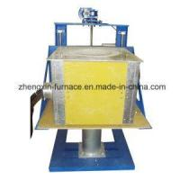 Buy cheap Medium Frequency Induction Copper Melting Furnace from wholesalers