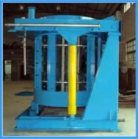 Buy cheap Hydraulic Tilting Steel Shell Electric Melting Furnace (JL-KGPS-2T) from wholesalers