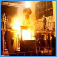Buy cheap Easy Operation Aluminum Melting Furnace Supply in China (JL-KGPS-1T) from wholesalers