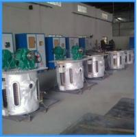Best Stainless Steel Fast Melting Induction Furnace wholesale