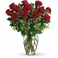 Best Valentine's Day Always on My Mind - Long Stemmed Red Roses.No.43 send flower syd wholesale
