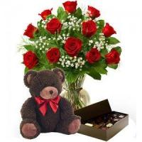 Buy cheap Valentine's Day Love Gift.No.7 send flower to australia sydney from wholesalers