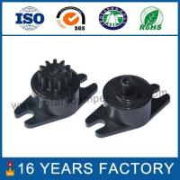 China Stainess Steel Cover Viscous Hydraulic Oil Rotary Damper Slow Close Damper Hinges on sale
