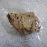China Frozen Japanese Style Steamed Grilled Chicken Breast on sale