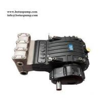 Buy cheap High Pressure Pump with Gearbox from wholesalers