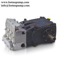 Buy cheap Heavy Duty Radial Triplex Plunger Pump from wholesalers
