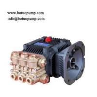 Buy cheap Small High Pressure Pump for vehicle washer from wholesalers