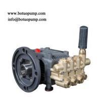 Buy cheap Triplex Plunger Road Washing Pump for washer from wholesalers