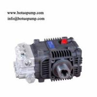 Buy cheap Heavy Duty S.S Triplex Plunger Pump for desalination plant from wholesalers