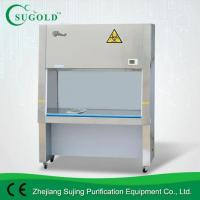 Best Biological Safety Cabinet 70% Air Exhaust Class II Biological Safety Cabinet wholesale