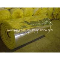 Best glass wool blanket with Fsk wholesale
